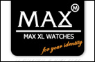 MAX watches